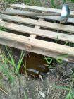Wykopana studnia