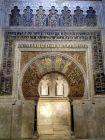 Mirab w La Mezquita