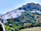 Salobreña - miasto i twierdza