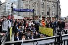 Ruch na Oxford Street