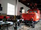 Swarzach –Tauernbahn – muzeum kolejnictwa