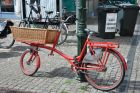 Holenderski rower