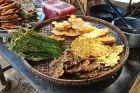 Birmańskie jedzenie