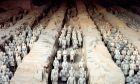 Xian - terakotowa Armia