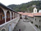 Klasztor Kykkos