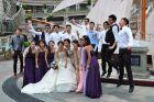 Ślubna sesja