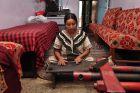 Majsur - w fabryczce kadzidełek