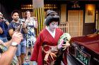 Kioto - geiko