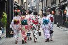Kioto - turystyki
