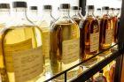 Yamazaki – destylarnia whisky Suntory