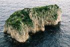 Wyspa Capri