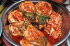 Kimchi - kapusta