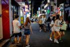 Na ulicacy Busan