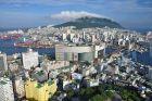 Busan - widok z wieży
