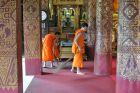 Sprzątanie świątyni