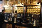 W palarni kawy