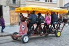 Kumpel tour - wycieczkowy pojazd