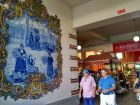 Główny targ Funchal - Mercado dos Lavradores