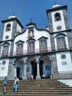 Monte - kościół