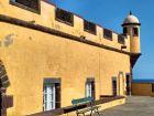 Fort św. Jakuba w Funchal
