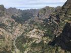 Dolina Zakonnic - punkt widokowy Eira do Serrado