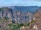 Pico do Arieiro 1818m npm
