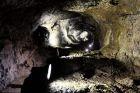 Jaskinia lawowa