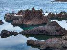 Porto Moniz - naturalne baseny