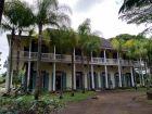 Pamplemousses - dom kolonialny