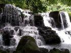 Moka - wodospady