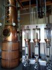 Chamarel - fabryka rumu