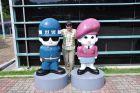 Korea, koreańskie ludki
