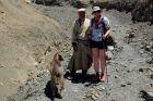 Indie, Ladakh, gdzieś na treku