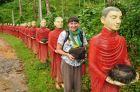 2013, Birma, Ania i mniesi