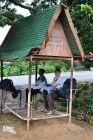 2009, Tajlandia, czekam od 4 godzin na autobus...