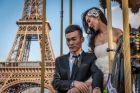 Śluby pod wieżą Eiffla