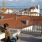 Lizbona - miraduoro