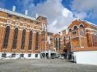 Lizbona - Muzeum Elektryczności