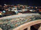 Lizbona - rozświetlona stolica