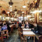Porto - Majestic Cafe