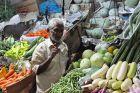 Na bazarze w Kendy