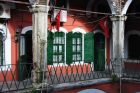 Zaułek na Wielkim Bazarze