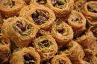 Słodkości na Bazarze Egipskim