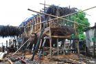Łódź w budowie