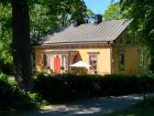 Djurgården Pałac Rosendal