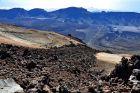 Widoki z Teide