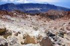 Krater Teide