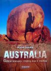 Australia, M. Tomalik