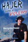 Hajer jedzie do Dalajlamy, M. Bieniek